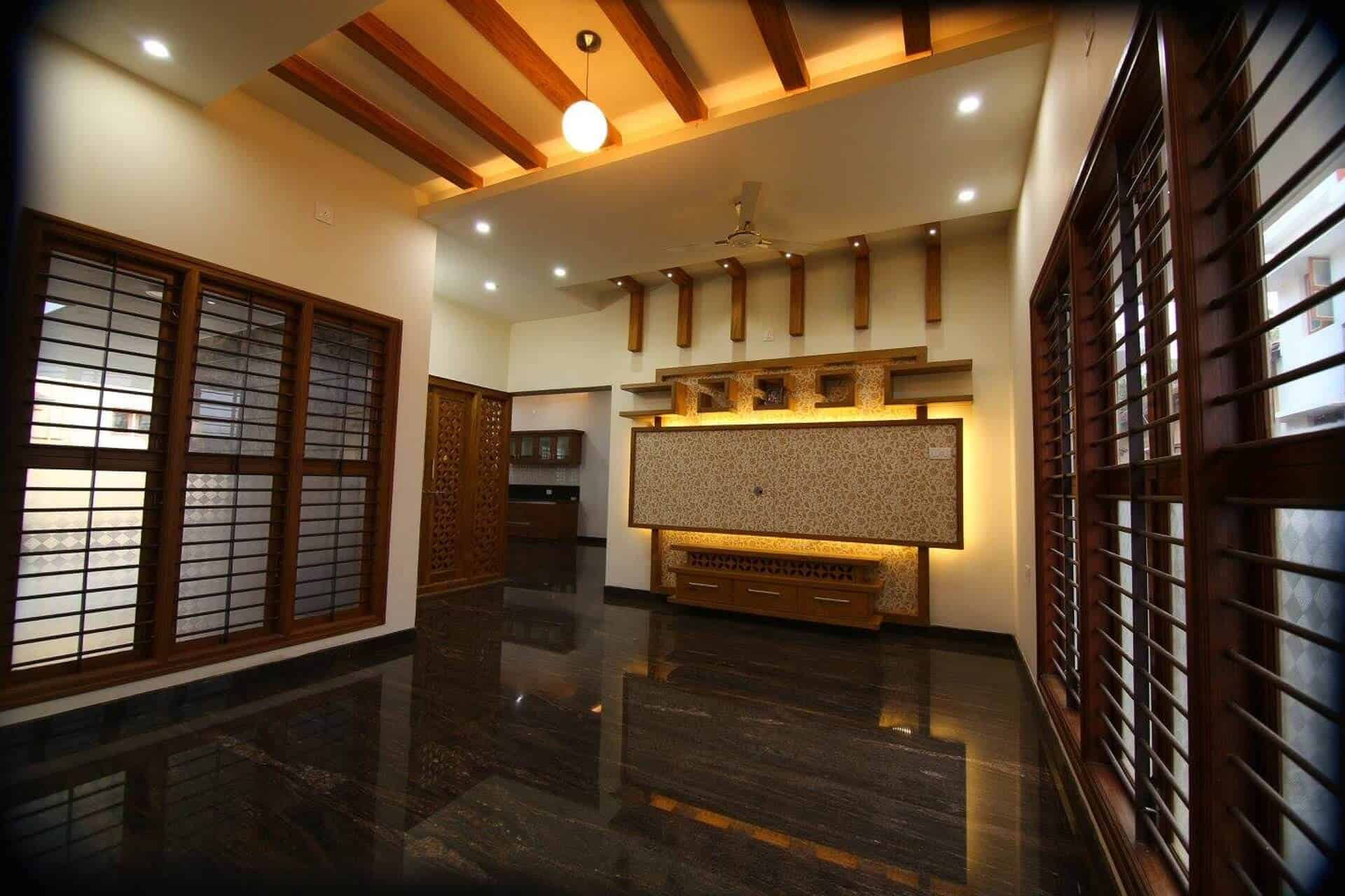 Mr. Rajesh Kamath Residence at Udupi