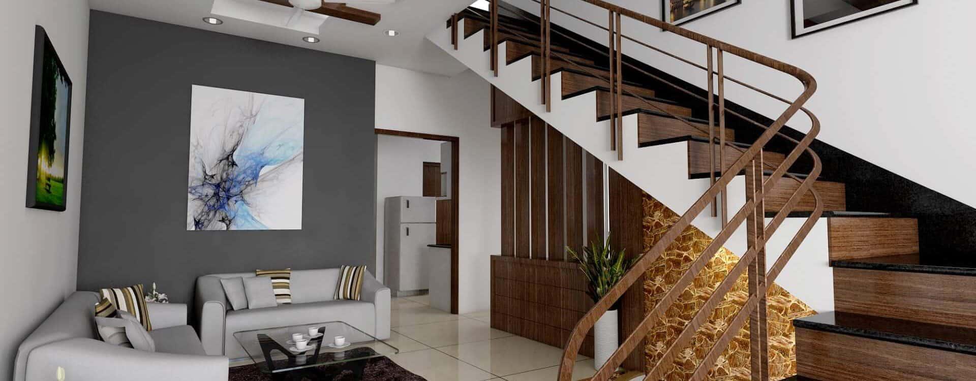 Mr. Bhandarkars Residence at Bengaluru