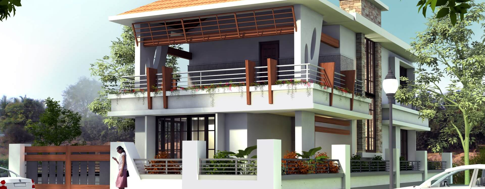 Proposed Residence Manjeshwar