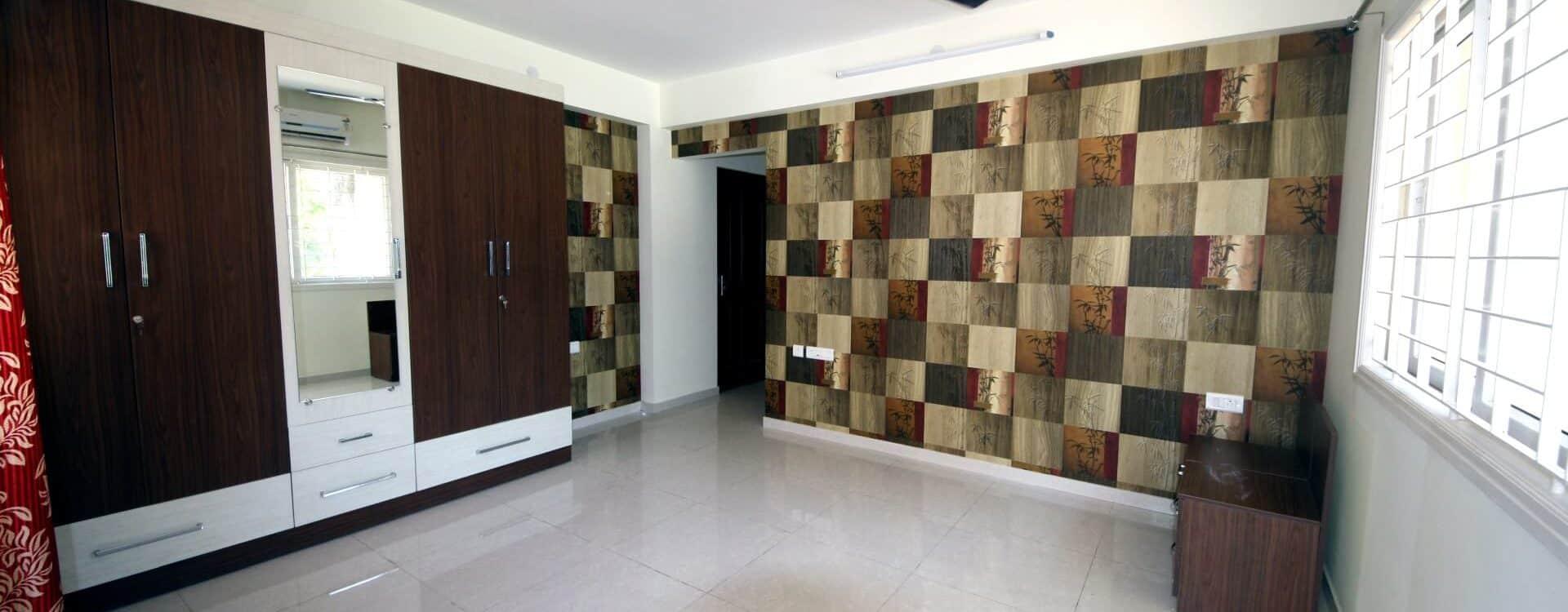Mr. Prashant Kulkarni's Residence at Matrix Tranquil Apartment, Bejai, Mangalore