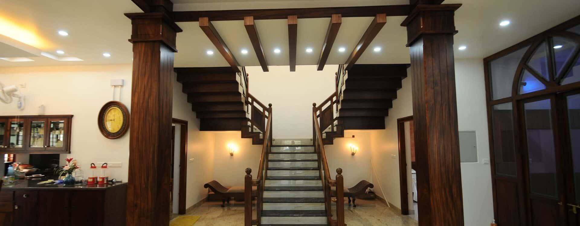 Mr. Joy 's Residence at Mala Karkala