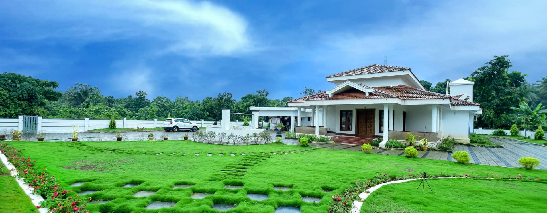 Bharath Poonja - Puttige - Moodbidri