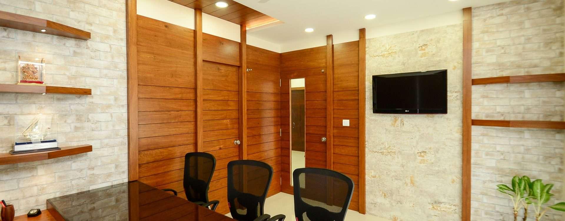 Kishore Pai - Paramount Enterprises
